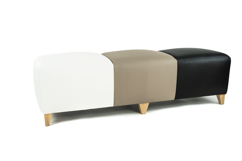 sitzbank aus massivholz mit nosagfederung