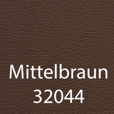 Mittelbraun