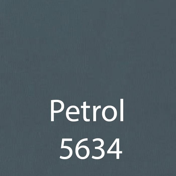 Petrol 5634 Kunstleder