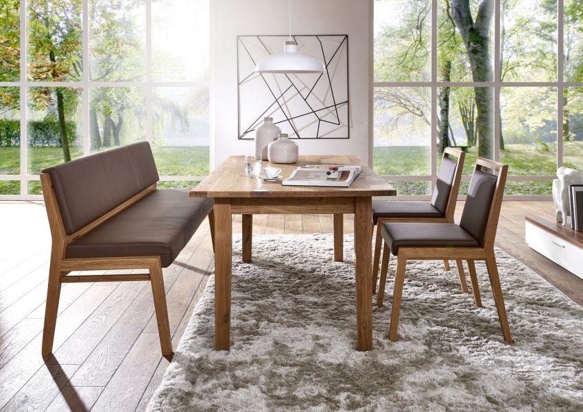 tolle Sitzbank modern und exklusiv