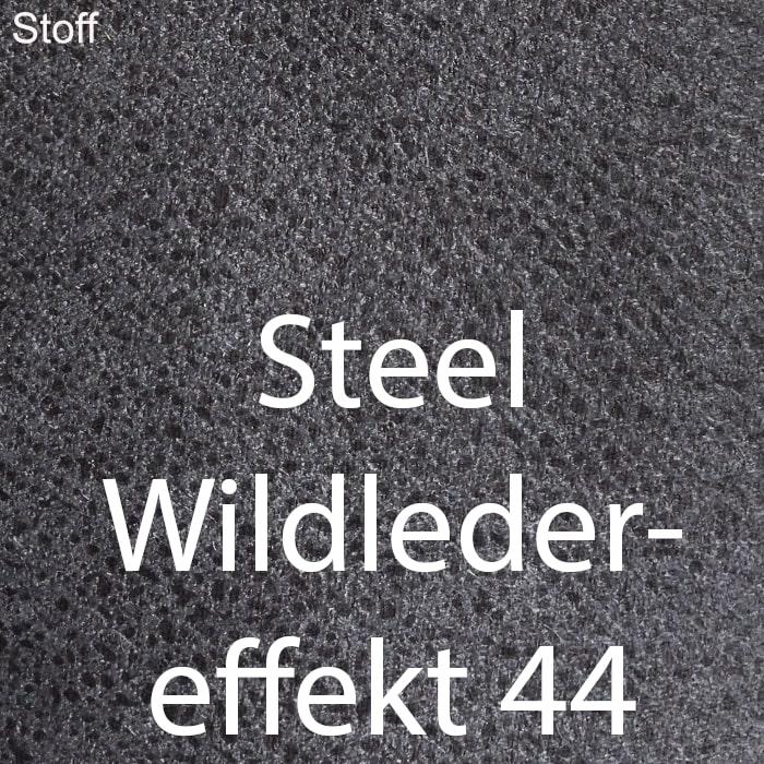 Steel Wildledereffekt