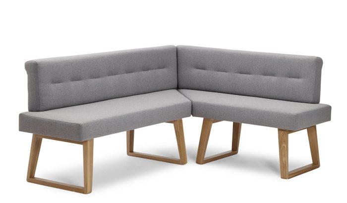 Eckbank Divine von Naturnah Möbel. Exklusives Design für Ihr Wohlbefinden.