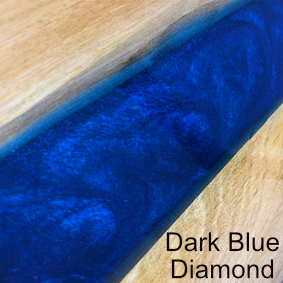 dark Blue Diamond