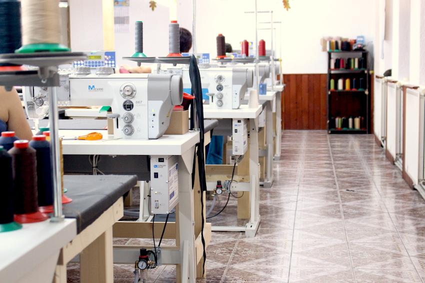 Naturnah Möbel Näherei für Stoffe und Veredelung von Ihren Möbeln