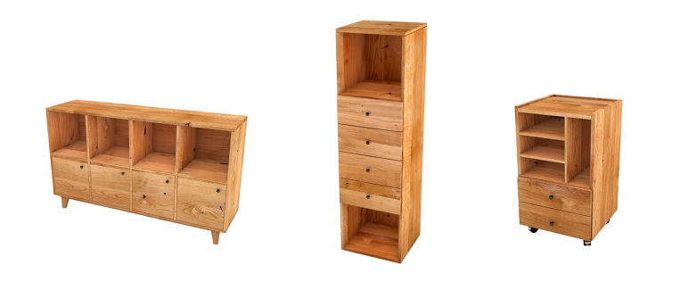 nachhaltige büromöbel aus massivholz