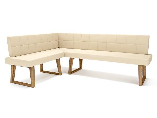 eckbank aus massivholz modern komfort design nach maß