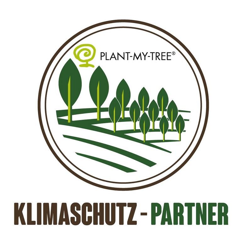 Partnerschaft mitPLANT-MY-TREE