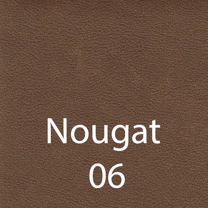 Nougat 06 Kunstleder