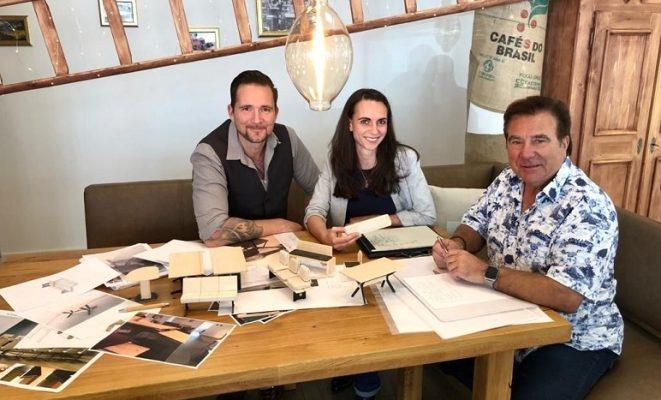 Interview mit Werner Mutz, Designer der Naturnah Möbel