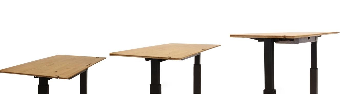 MIO-Flex-desk-hoehen
