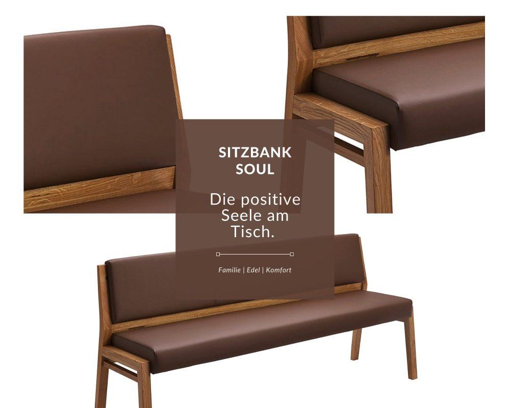 Sitzbank aus massivholz moderne soul moodboard