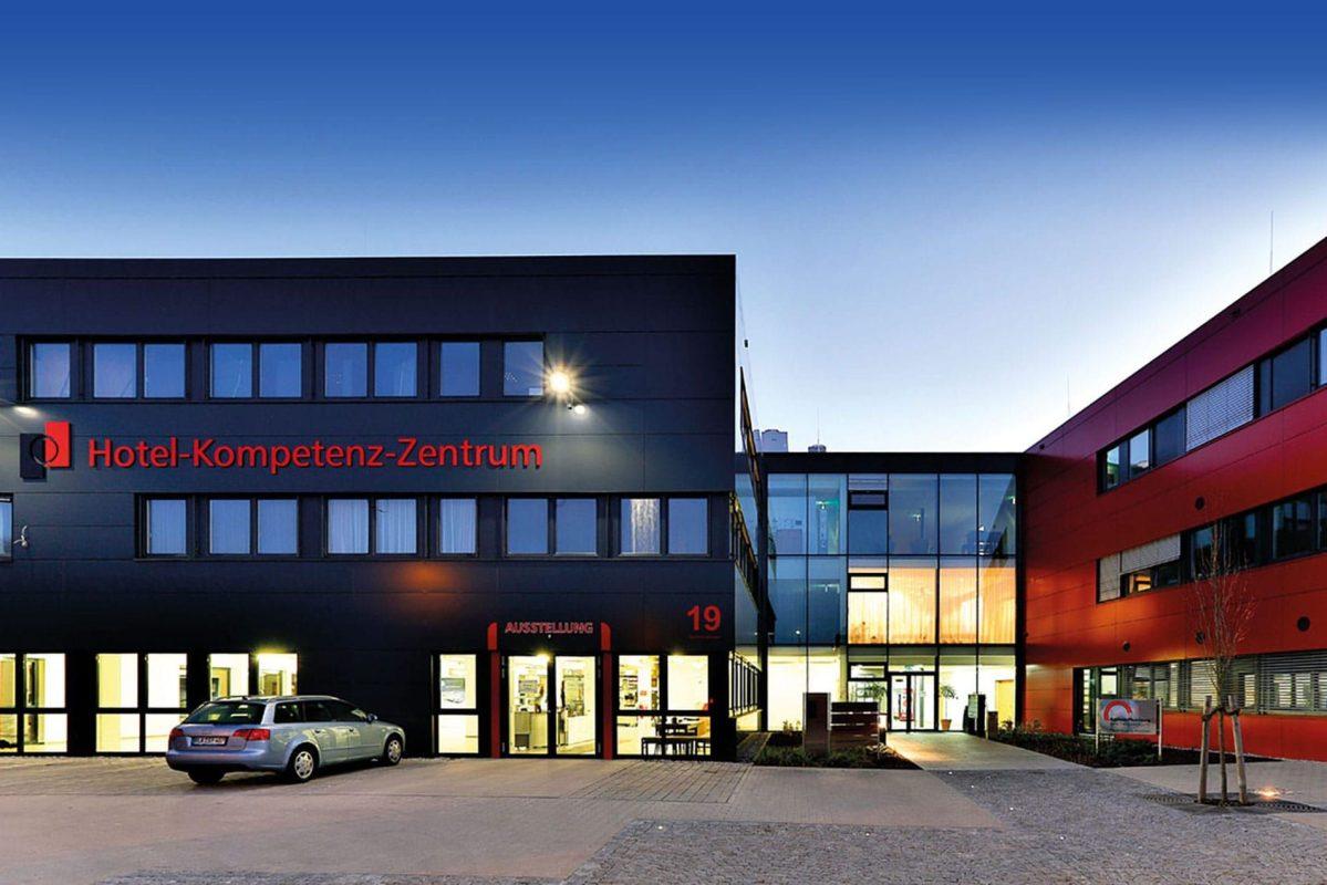 Hotelkompetenzzentrum München